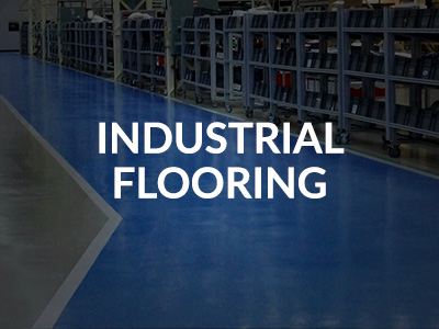 chowgule construction chemicals industrial flooring