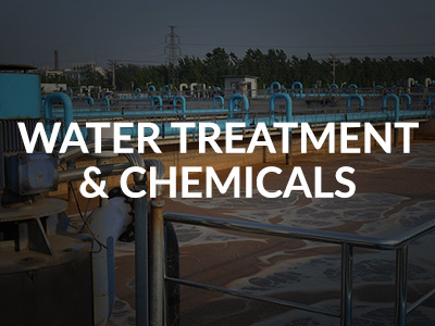 chowgule construction chemicals water treatment chemicals
